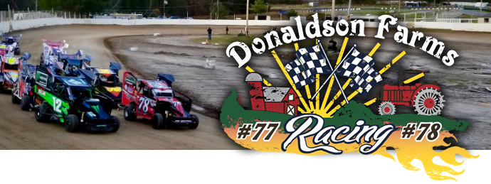 Donaldson Farms Racing - New Jersey