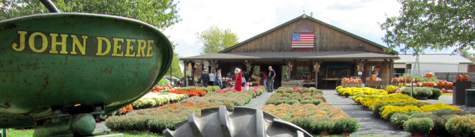 Donaldson Farms - Farm Market