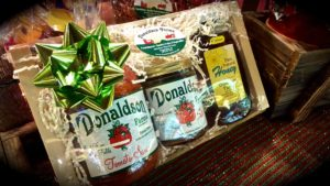 Gift Boxes Donaldson Farms