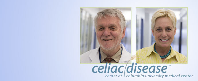 Celiac Disease & Gluten Free Living Presentation