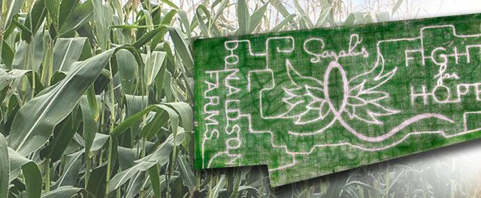 2021 Corn Maze