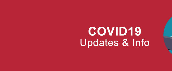 Coronavirus (COVID-19) Updates & Info