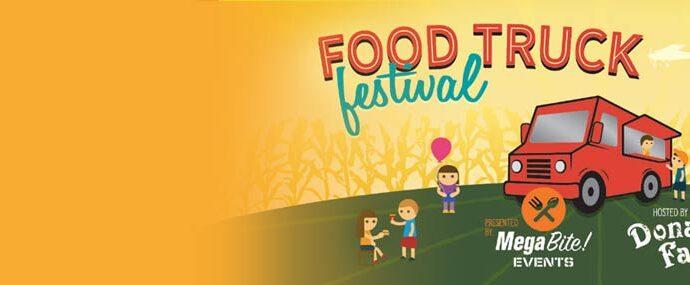 Food Truck Festival - July 24, 2001