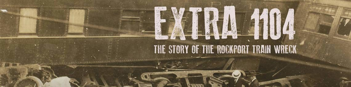 Movie Screening: Extra 1104