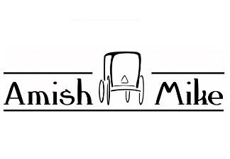 Racing Sponsor: Amish Mike
