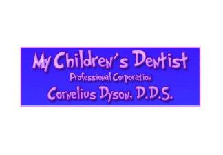 Racing Sponsor: My Children's Dentist