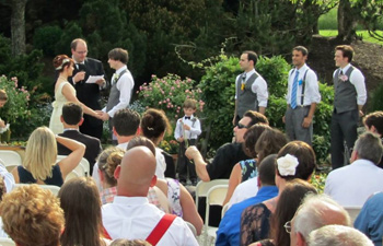 Weddings at Donaldson Farms